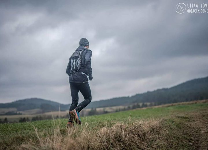 Pomagamy realizować marzenia. Hagric sponsorem Krystiana Królaka – ultramaratończyka, który kocha góry