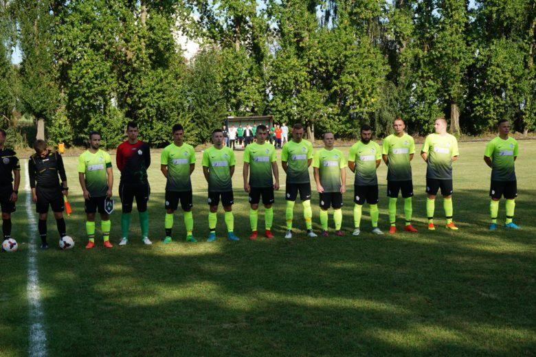 Klub Legia Strzelce